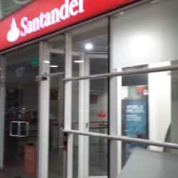 Banco Santander - CA Los Dominicos en Santiago