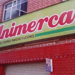 unimercar  en Bogotá