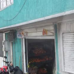 Tienda de Barrio Carrera 18C con 67 en Bogotá
