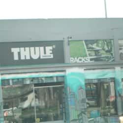 Thule en Bogotá