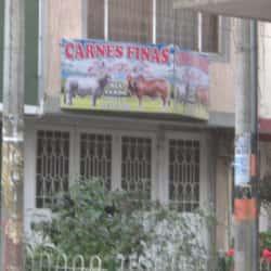 Carnes Finas J.F.C en Bogotá