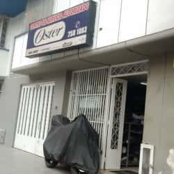Centro de Servicio Autorizado Oster en Bogotá