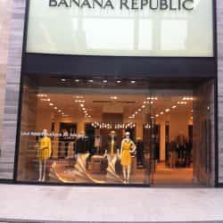 Banana Republic - Casa Costanera en Santiago