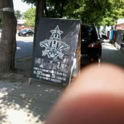 Barberia Il Giocatore en Santiago