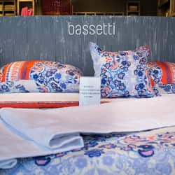 Bassetti - Los Trapenses en Santiago