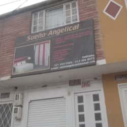 Sueño Angelical en Bogotá
