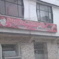 Super Combos en Bogotá