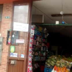 Supermercado Carrera 16 en Bogotá