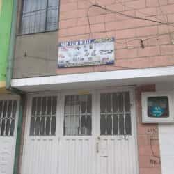 Sur Aseo Willy en Bogotá