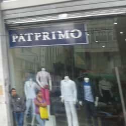 Pat Primo Carrera 13 Con 57 en Bogotá