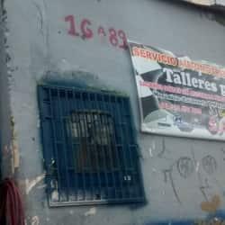Talleres Paez en Bogotá