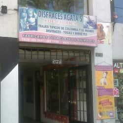 Agatas Disfraces Galerías en Bogotá