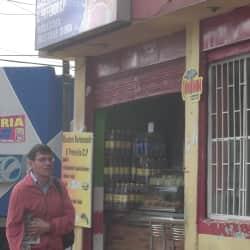 Asadero Restaurante El Preferidos CP en Bogotá