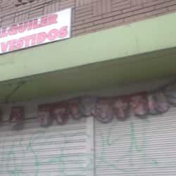Alquiler de Vestidos en Bogotá