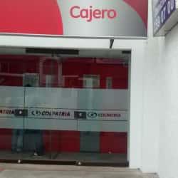 Banco Colpatria Cedritos en Bogotá