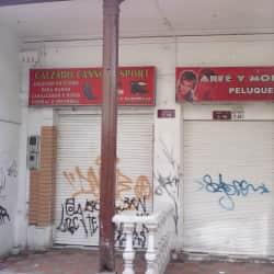 Calzado Canno Sport  en Bogotá