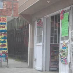 Tienda de Barrio Diagonal 63 en Bogotá
