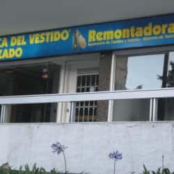 Clínica del Vestido y Calzado  en Bogotá