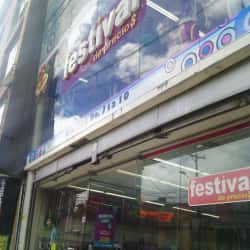 Festival de Precios Carrera 77A en Bogotá