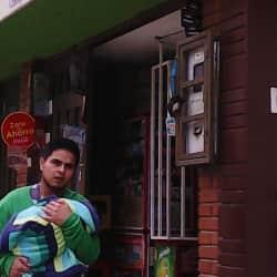 Tienda de barrio Carrera 5A en Bogotá