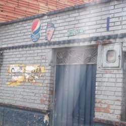 Tienda De Barrio Transversal 18I con 67C en Bogotá