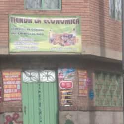 Tienda la Economía en Bogotá
