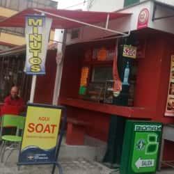 Willis Burguer & Pizza en Bogotá