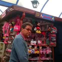 Gifs and Toys en Bogotá