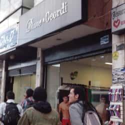 Diane & Geordi Quirigua en Bogotá