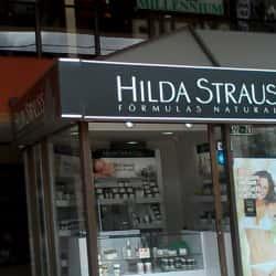 Hilda Strauss Unicentro en Bogotá