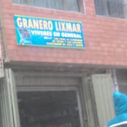 Granero Lixmar en Bogotá