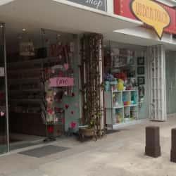 The Moshi Moshi Shop en Bogotá