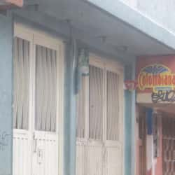 Tienda Carrera 20C en Bogotá