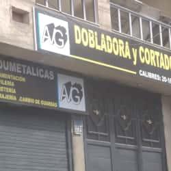 Indumetalicas AVG en Bogotá