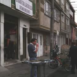 JJ Mickey's en Bogotá