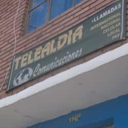 Telealdia Comunicaciones en Bogotá