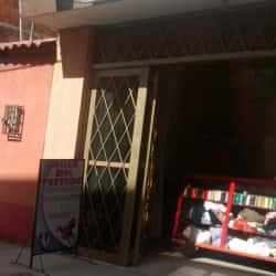 Taller del Vestido TULI'S en Bogotá