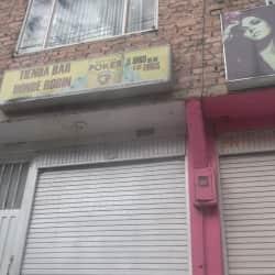 Tienda Bar Donde Robin en Bogotá