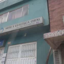Arte y Estetica Oral  en Bogotá