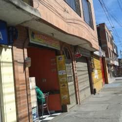 Cafeteria y Cigarreria Andres en Bogotá