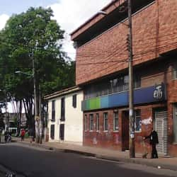 Centro Etb  en Bogotá