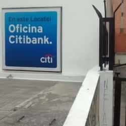 Citibank Locatel en Bogotá