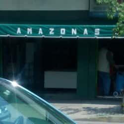 Yerberia Amazonas en Santiago