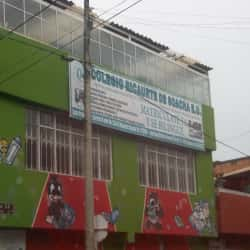 Colegio Ricaurte de Soacha E.U en Bogotá