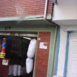 Confección de Cortinas  en Bogotá