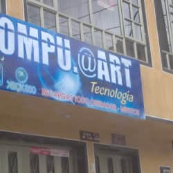 Compu. @  Art en Bogotá