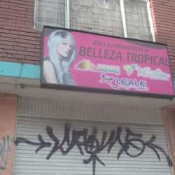 Distribuidora Belleza Tropical en Bogotá