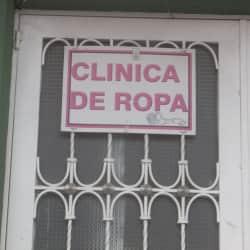 Clinica de Ropa en Bogotá