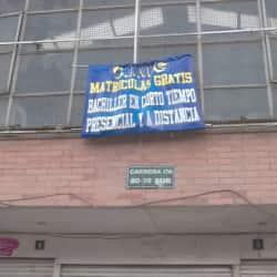 CIMG en Bogotá