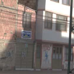 Corte & Barberia en Bogotá